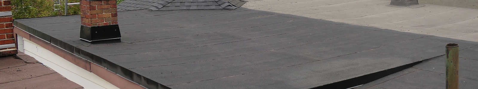 Flat Roof Repair Services In Toronto Amp The Gta Quality