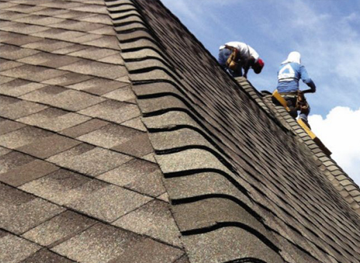 toronto roofing services